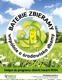 Reba - Organizacja Odzysku S.A.